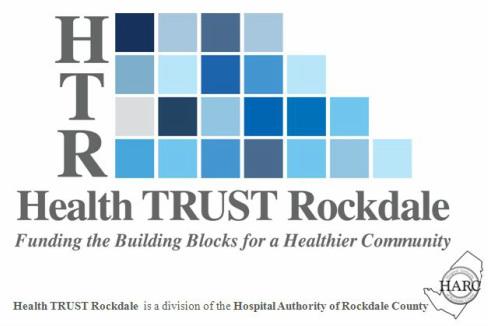 Health Trust Rockdale Logo