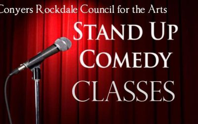 Stand Up Comedy Classes Now Registering