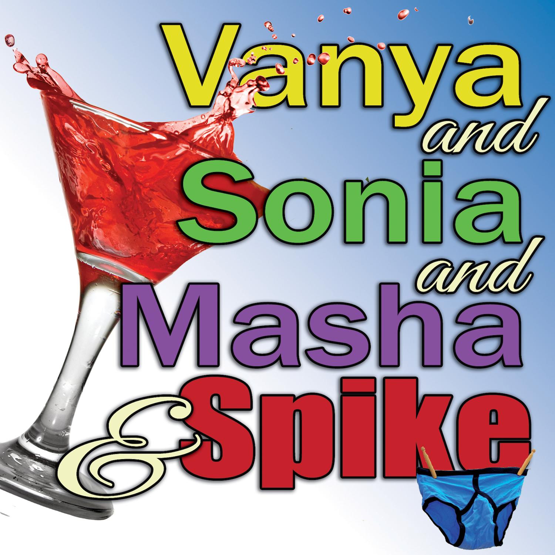 Vanya and Sonia and Masha & Spike @ Vaughn Black Box   Conyers   Georgia   United States
