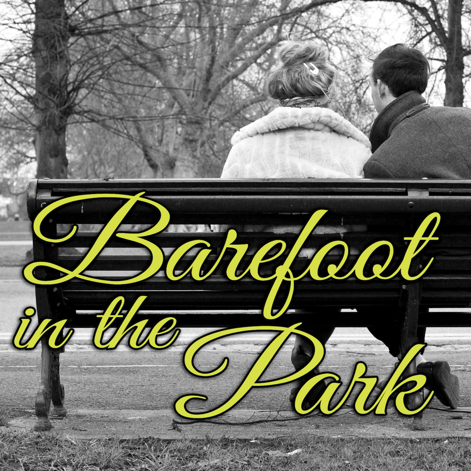 Barefoot in the Park @ Vaughn Black Box | Conyers | Georgia | United States