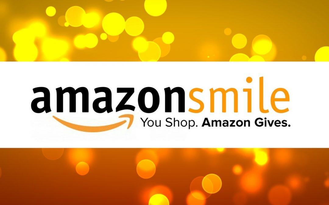 Help Conyers Arts When You Shop Amazon.com