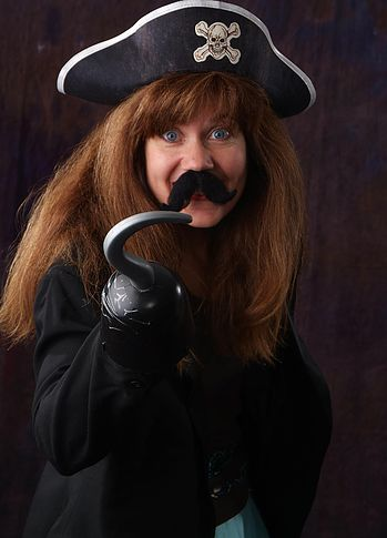 CHILDRENS PERFORMANCE SERIES – Wendy Bennett with Storybook Alive!