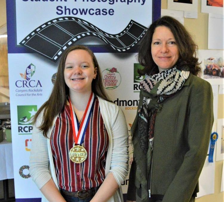 RCPS Photography Show 2019