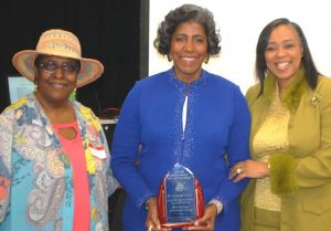 Rockdale Citizen Clipping: Ten inducted into Black Heritage Hall of Fame