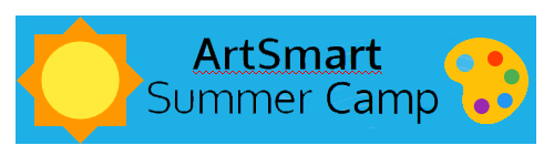 ArtSmart Summer Camp 2019