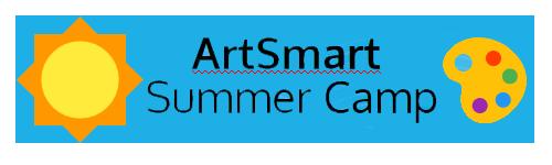 ArtSmart Summer Camp 2019