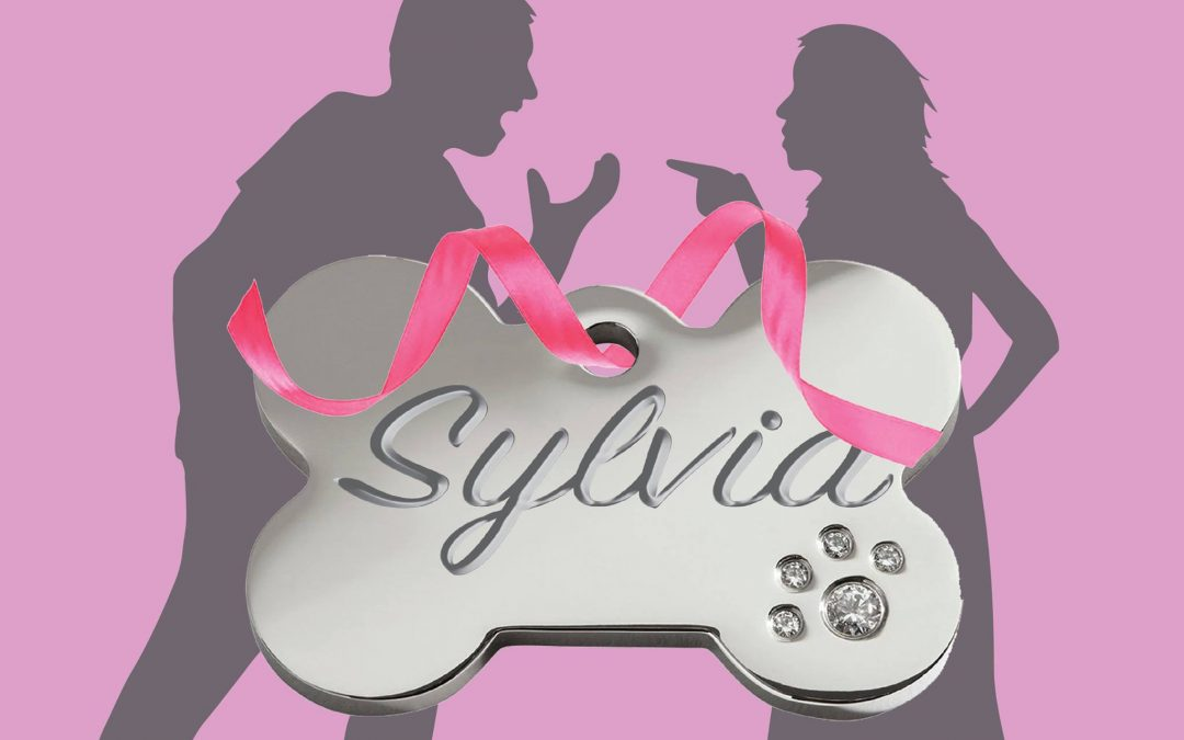 Sylvia Opens at the Black Box Theater; Show Dates 4/25 – 4/28 and 5/2 – 5/5