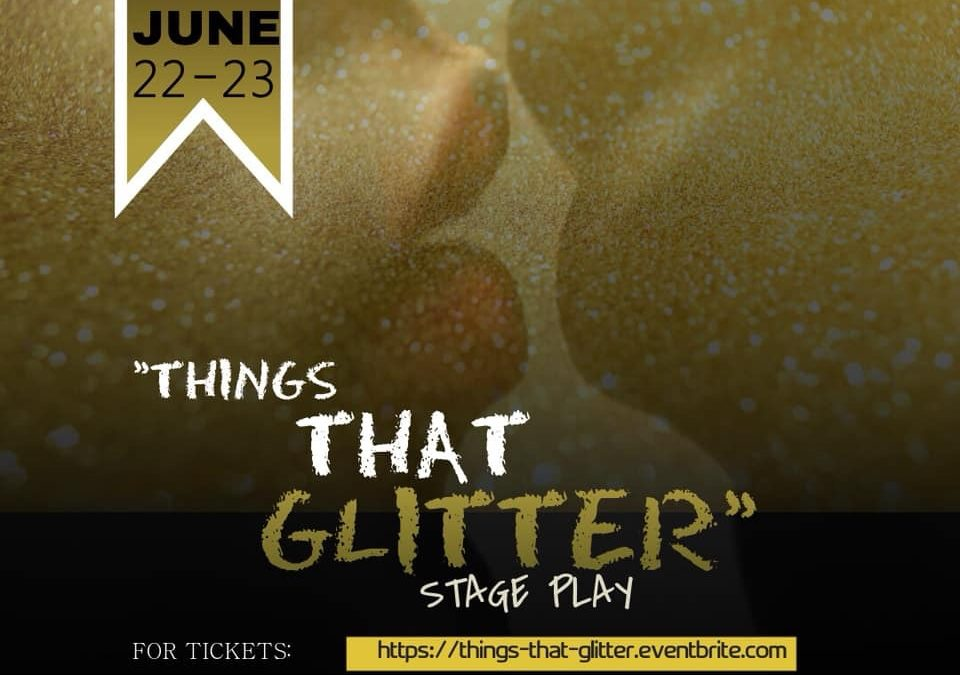 CRCA presents Things That Glitter 6/22-6/23