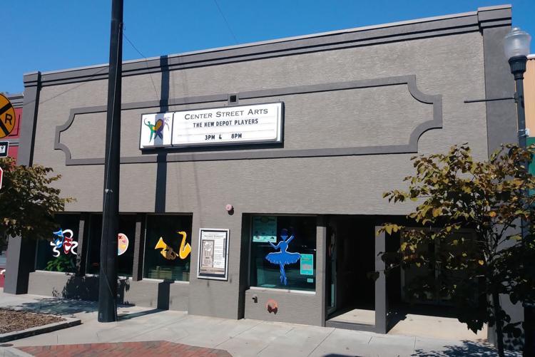 Rockdale Citizen Clipping: ARC hosting 'pop-up open house' in Rockdale Oct. 17