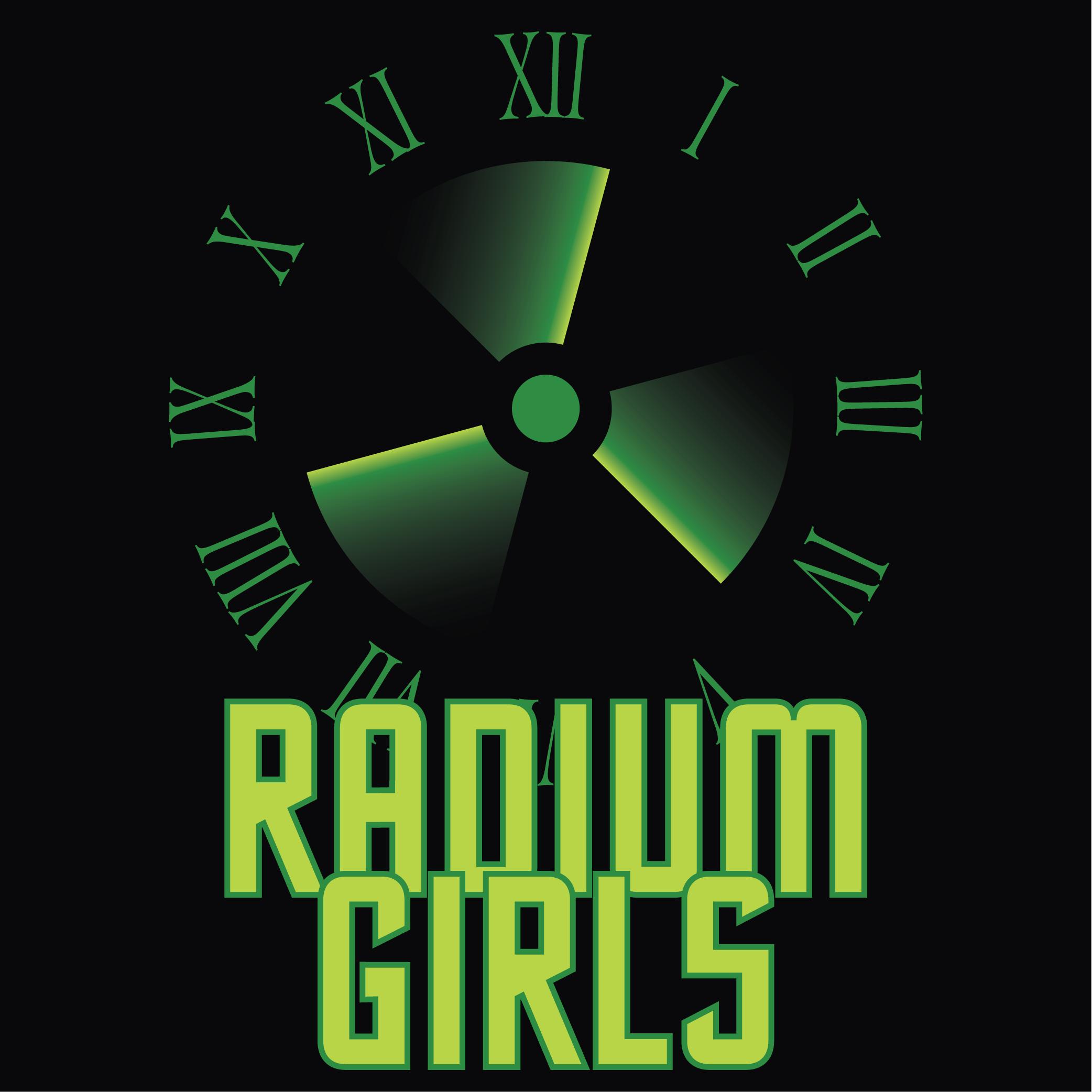 Radium Girls Show Poster