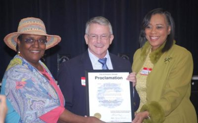 Rockdale Citizen Clipping: Conyers Rockdale Council for the Arts receives Georgia Humanities Grant for 2020 Black Heritage Symposium