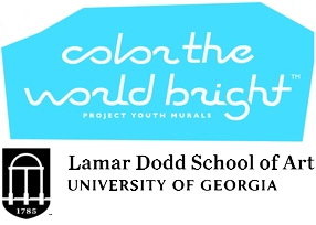 Color the World Bright from the Lamar Dodd School of Art University of Georgia