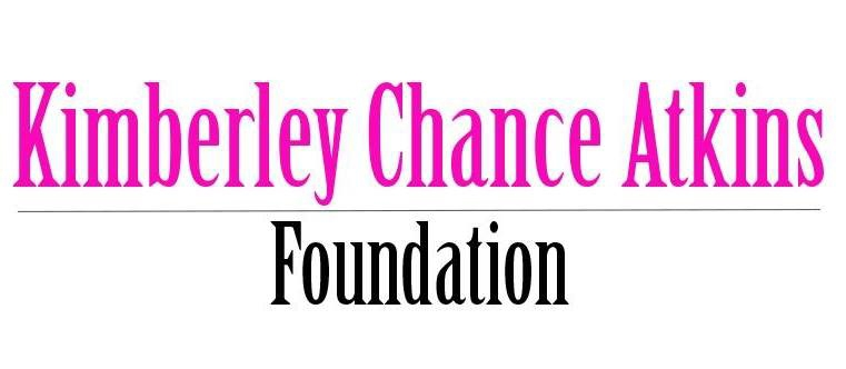 Kimberley Chance Atkins Foundation Logo