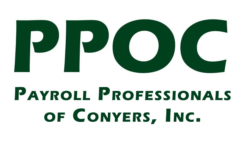 Payroll Professionals of Conyers Logo