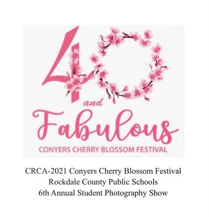 2021 CRCA Student Photo Show